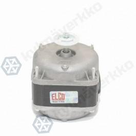 Sulkunapa- moottori 1m kaapelilla ELCO NET5T05ZVN004- 5W