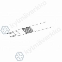 Vastuskaapeli itsesäätyvä CNFx 25w/m- pituus 2M