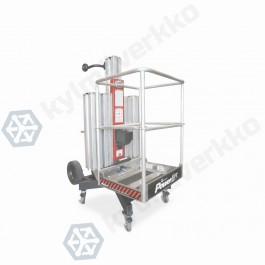 Henkilönostin Kvickaccess Powerlift PL50