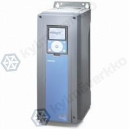 Taajuusmuuttaja Vacon 0100-3L-0031-5-HVAC 15kW/31A 400V C2 IP54