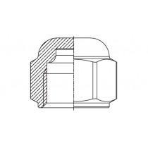 Kierrehattu CASTEL 7020/20- N5-4- 1/4FSAE- 120BAR
