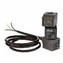 Magneettiventtiilin kela CASTEL 9220/RD1- HM6- 12DC