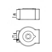 Kela CASTEL 9120/RA6- 220/230AC