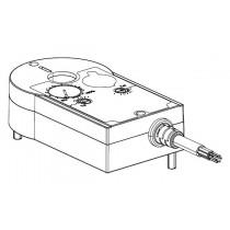 Ulkoinen kosketinlohko CASTEL 9750/X01-5A