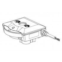 Ulkoinen kosketinlohko CASTEL 9750/X02-5A