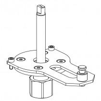Toimilaiteen adapteri CASTEL 9901/X21