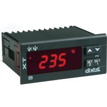 Lämpötilasäädin Dixell XT130C (1C0TU) 24Vac/dc