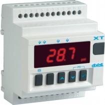 Lämpötilasäädin Dixell XT110D (1C2TU) 24Vac/dc- 4-20mA-ulostulolla