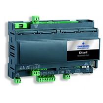 Valvomo yksikkö Dixell XWEB500D EVO (8I000) 110-230Vac/ MAX.50-OSOITETTA- CRO