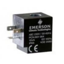 Magneettiventtiilin kela ASC 24V- 24VAC- 8W- 801062