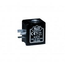 Magneettiventtiilin kela ALCO ASC24- 24VAC- 801062