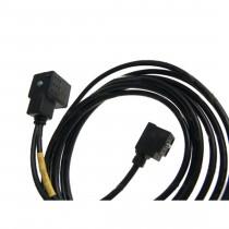 Öljynannostelijan kaapeli (syöttö) Deka COM-P600- 6m kaapeli- 230Vac