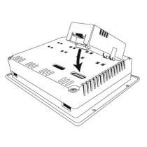 Carel PW3AREL000 I/O lisäosa (2x 250V relettä PlantwatchPRO PW3* paneelimalleihin)