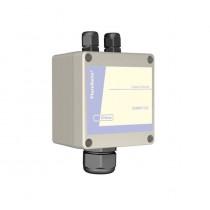 Kaasuvuotohälytin EVIKON E2608-CO2-50K, IP65 CO2