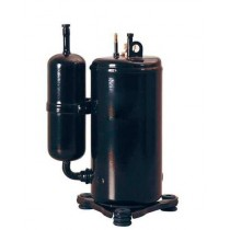 Twin BLDC rotaatiokompressori Toshiba 1/3PH- R410A- DA330-A2F-20M
