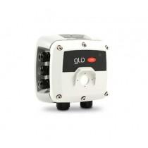 kaasuvuotoanturi GDWBI20A00 CAREL (CO2) infrapuna IP66 bluetooth