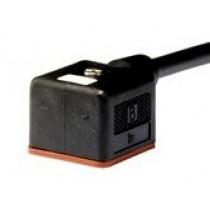 Kytkentäliitin DIN 43650-A Danfoss 060G1034 AKS/MBS -painelähettimiin