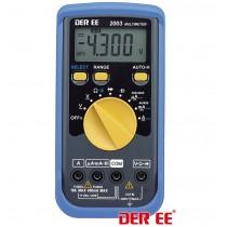 Lämpötilamittari M DE-2003
