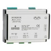 Tulistussäädin ALCO EC3-X32- 1 VALVE- TCP/IP- 24VAC- 807 782