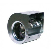 Keskipakopuhallin ELCO DDE 10/10 370-4-3V-S-M- 370W