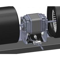 Konvektoripuhallin ELCO 3 BTB 45-40-A-0/14- 45W