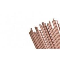 Fosforikupari juotosaine PHOS5- 5%- 2X2MM
