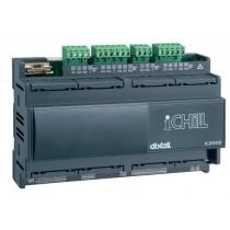 Vedenjäähd. säädin Dixell IC261D (00100) 12Vac/dc- RTC