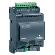 Laajennus moduuli IC200 säätimelle Dixell ICX207D (00000) 12Vac/dc