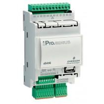 Ohjelmoitava säädin Dixell IPG208D (10020) 24Vac/dc- RS485 MASTER