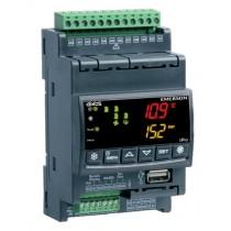 Ohjelmoitava säädin Dixell IPG108E (10220) 24Vac/dc- RS485 MASTER- BACNET