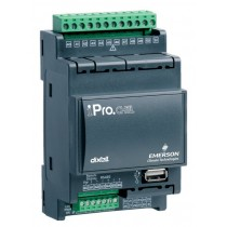 Vedenjäähd. säädin Dixell IPC108D (10010) 24Vac/dc- LAN