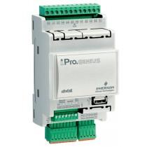 Ohjelmoitava säädin Dixell IPX206D (10000) 24Vac/dc