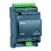 Ohjelmoitava säädin Dixell IPX306D (10000) 24Vac/dc
