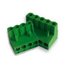 Liitinsarja ALCO K03-x32- 807 644- EC3-X32 säätimille