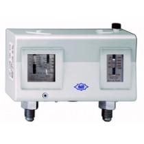 kaksoispainekytkin ALCO PS2-A7A- 4353400- AUTO/AUTO- 1/4SAE