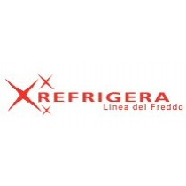 Sisäsokka toimlaitteelle Refrigera- REF-ZSFV-09- 9x9x57mm