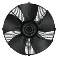 EC puhallinmoottori EBM 500mm- 3~400V- 1360 rpm