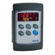 Näyttö XH240K säätimelle Dixell VH620 (00100)- summeri