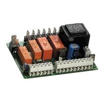 Lämpötilasäädin (piirikortti) Dixell XW20K (5N0C0) 230Vac
