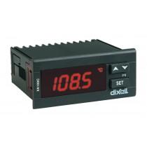 Kosteusmittari Dixell XA100C (5C0HU) 230Vac- XH10/20P-antureille