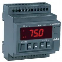 Digitaali kompressorin säädin (TRIAC-SÄÄTÖ) Dixell XEV02D (5N2B0) 230Vac