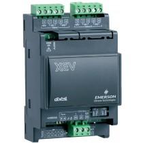 Tulistussäädin askelmoottori- paisuntaventtiilille Dixell XEV20D (11000)