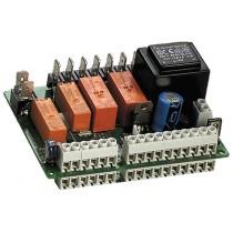 Lämpötilasäädin kosteuden säädöllä (piirikortti) Dixell XH240K (500C0) 230Vac