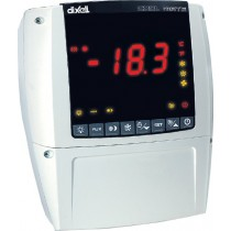 Lämpötilasäädin (koteloitu) Dixell XLR170 (5N1C2) 230Vac