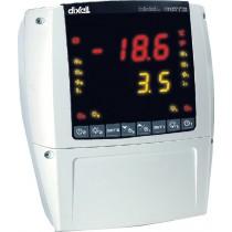 Lämpötilasäädin (koteloitu) Dixell XLR460 (501C0) 230Vac- RTC
