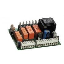 Lämpötilasäädin Dixell XM440K (500C1) 230Vac- RS485