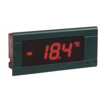 Lämpömittari Dixell XT11S (0200N) 12Vac/dc