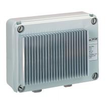 Puhallinnopeuden säädin Dixell XV150K (55NN0) 230Vac- NTC-ohjaus- SLAVE- IP55-suojaus