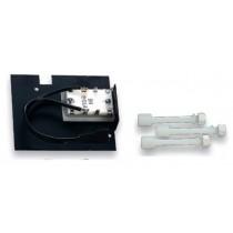 Kondensaatiosuoja/vastus Dixell XV-ACK 260Vac (25°C)