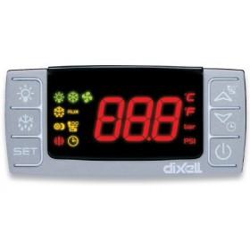 Näyttö Dixell CX660 (000N0)